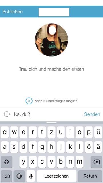 Beste dating-chat-linien